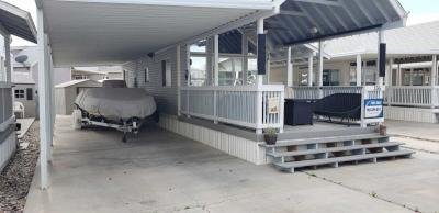 Mobile Home at 4170 Needles Hwy #136 Needles, CA 92363