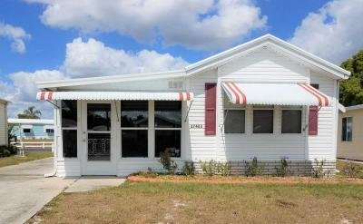 Mobile Home at 37403 Stacia Terrace Avon Park, FL 33825