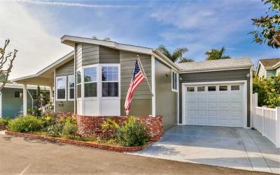 Mobile Home at 16441 Napili Lane Huntington Beach, CA