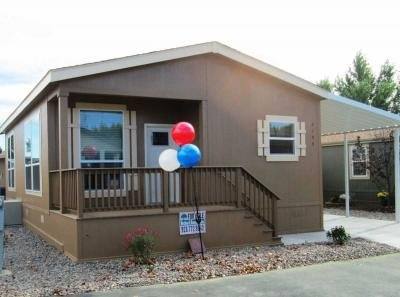 Mobile Home at 11250 E State Rt 69 # 2199 Prescott Valley, AZ 86312