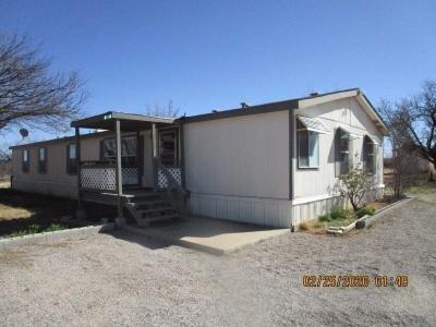 Mobile Home at 7222B E. Mesa Drive Sierra Vista, AZ 85650