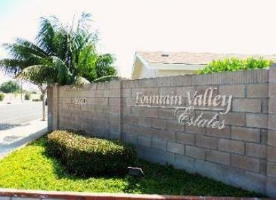 Mobile Home at 130 Sumac Fountain Valley, CA 92708