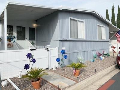 Mobile Home at 13030 Bonita Vista #255 Poway, CA 92064