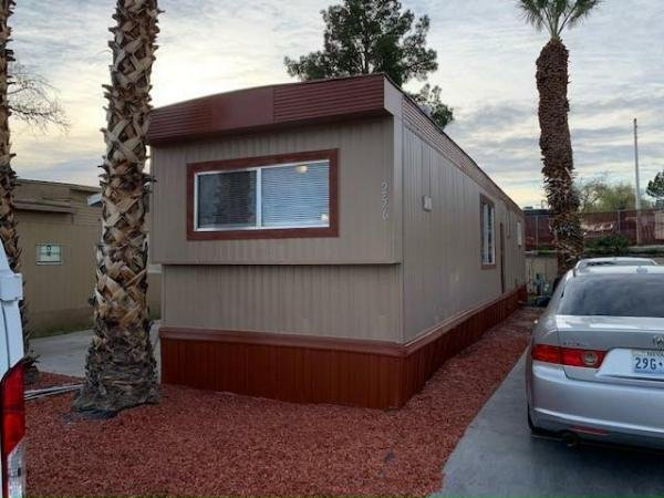 1966 REDMAN Mobile Home For Rent