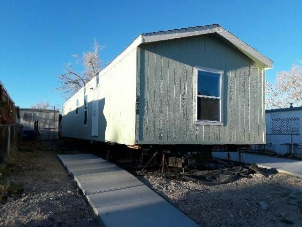 2020 Clayton - Buckeye AZ 51XPS16562AH20 Manufactured Home