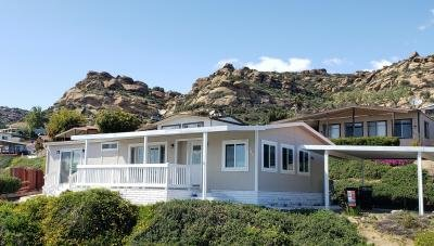 Mobile Home at 24303 Woolsey Canyon Rd.  #146 West Hills, CA 91304