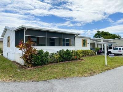 Mobile Home at 308 PGA Blvd Palm Beach Gardens, FL 33410