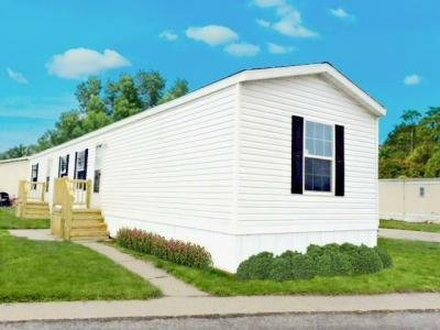 Mobile Home at 51000 Mott Road #15 Canton, MI