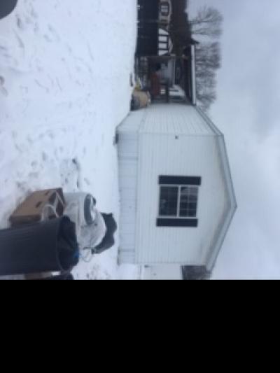 Mobile Home at 56 Stone Ridge Lane Lee Center, NY 13363