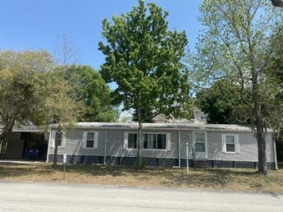 Mobile Home at 326 Mohawk Trail Winter Springs, FL