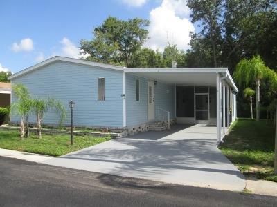Mobile Home at 42 Morganthau Dr. Lakeland, FL 33813
