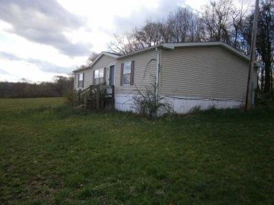 Mobile Home at 132 Yale Dr./44 Reed Lane New Cumberland, WV 26047