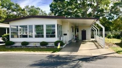 Mobile Home at 12651 Seminole Boulevard, Lot 25A, Largo, FL 33778