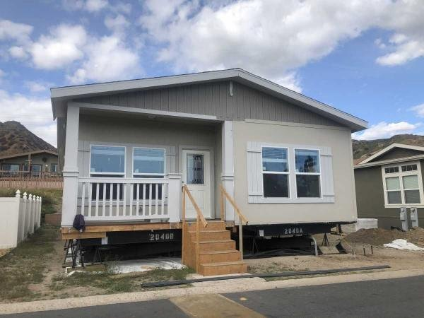 2019 Goldenwest Mobile Home For Rent