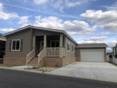 Mobile Home at 15455 Glenoaks Blvd. #472 Sylmar, CA 91342