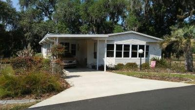 Mobile Home at 5445 S Stoneridge Dr Inverness, FL