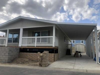 Mobile Home at 15455 Glenoaks Blvd. #336 Sylmar, CA 91342