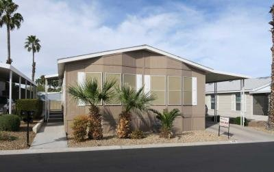 Mobile Home at 2900 S.. Valley View Blvd Las Vegas, NV 89102