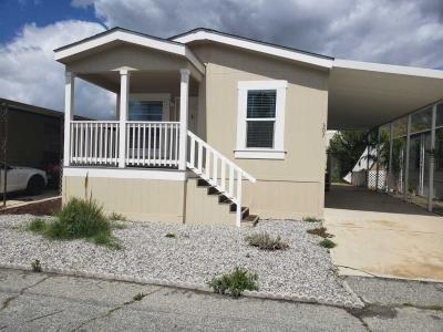 Mobile Home at 21100 State St, Spc 307 San Jacinto, CA 92583