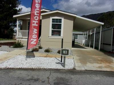 Mobile Home at 21100 State St, Spc 163 San Jacinto, CA 92583