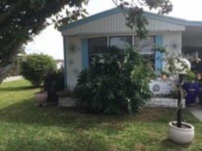 Mobile Home at 155 Indian Trail #273 Saint Cloud, FL 34769