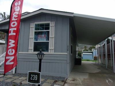 Mobile Home at 21100 State St, Spc 239 San Jacinto, CA 92583