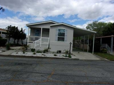 Mobile Home at 21100 State St, Spc 339 San Jacinto, CA 92583