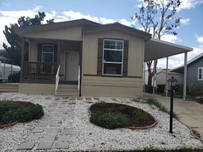 Mobile Home at 21100 State St, Spc 351 San Jacinto, CA 92583