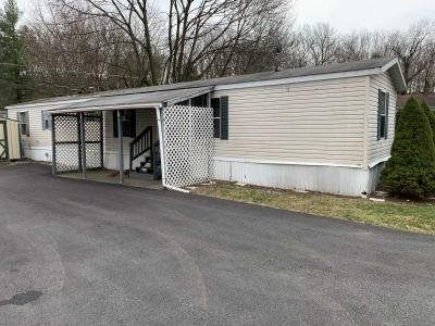 Mobile Home at 465 Jared Lane Northampton, PA