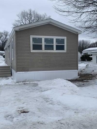 Mobile Home at 2722 S Hill Rd, Lot 107 Gladstone, MI 49837