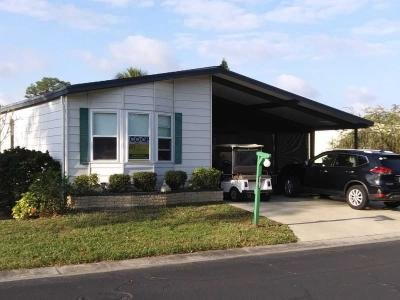 Mobile Home at 2162 Leisure Lane Palmetto, FL 34221