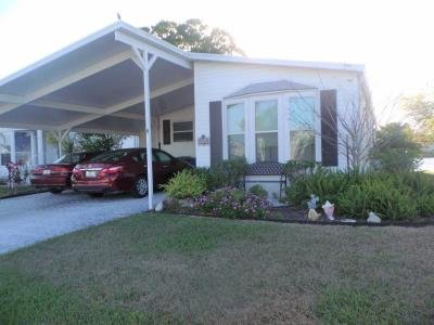 Mobile Home at 256 Bimini Cay Circle Vero Beach, FL 32966