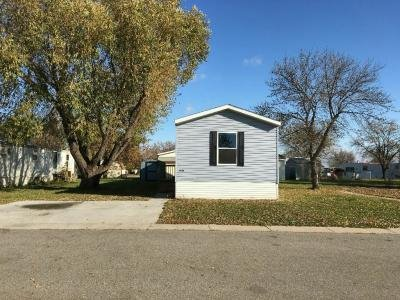 Mobile Home at 4491 MONTEGO Fargo, ND 58103