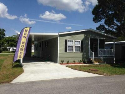 Mobile Home at 116 Millwood Road Leesburg, FL 34788