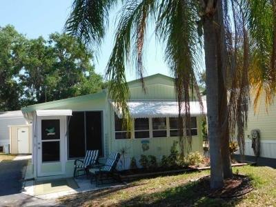 Mobile Home at 5100 60th St E. #f3 Bradenton, FL 34203
