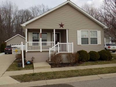 Mobile Home at 23123 Pine Dr Chelsea, MI 48118