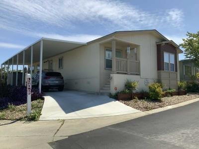 Mobile Home at 277 Luau Dr. Pittsburg, CA 94565