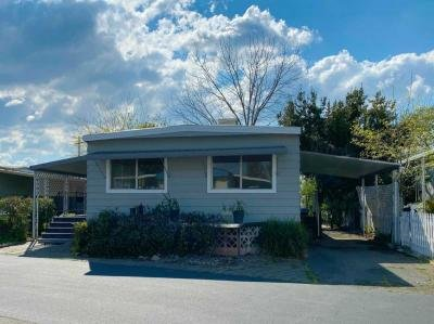 Mobile Home at 157 Sage Citrus Heights, CA 95621