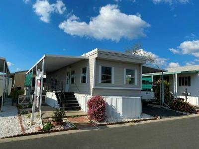 Mobile Home at 6311 Marshall Drive Sacramento, CA 95842