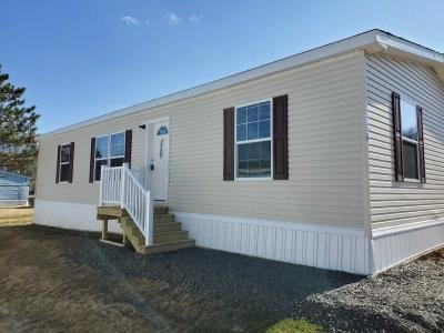 Mobile Home at 108 Haddon Drive Macungie, PA