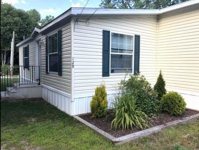 Mobile Home at 129 Howard Avenue Prospect, CT 06712