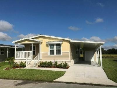Mobile Home at 34893 Broad Bill Lane Zephyrhills, FL 33541