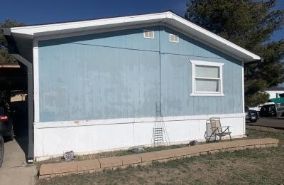Mobile Home at 9595 Pecos St Lot 666 Thornton, CO 80260