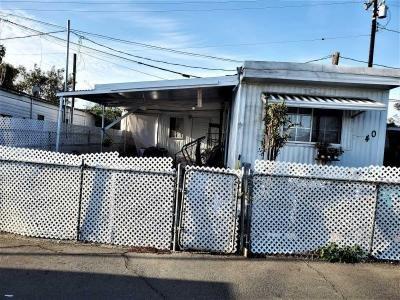 Mobile Home at 1761 E. Mission Blvd. Spc 40 Pomona, CA 91766