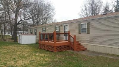 Mobile Home at 276 Fox Trotter Drive O Fallon, MO 63368