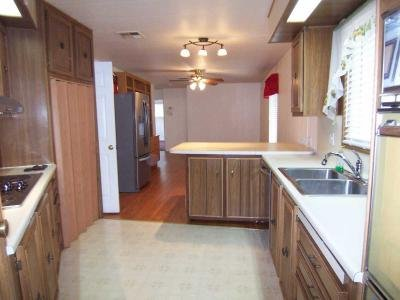 Kitchen with upgrades appliances