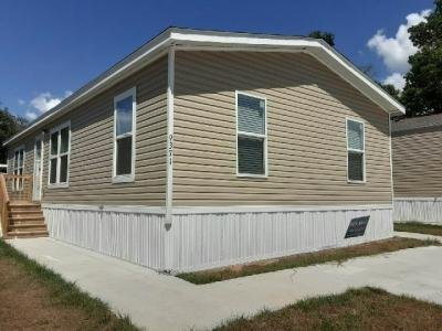Mobile Home at 9371 Eden Drive Tampa, FL