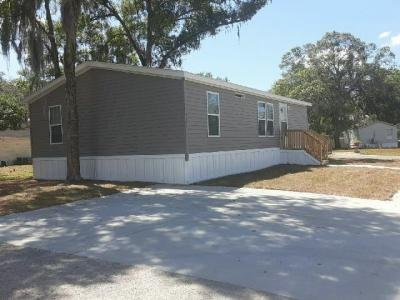 Mobile Home at 9456 Sunset Drive Tampa, FL
