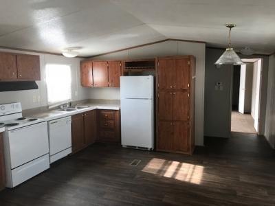 Mobile Home at 369 Alpine Lane #16 Crowley, TX