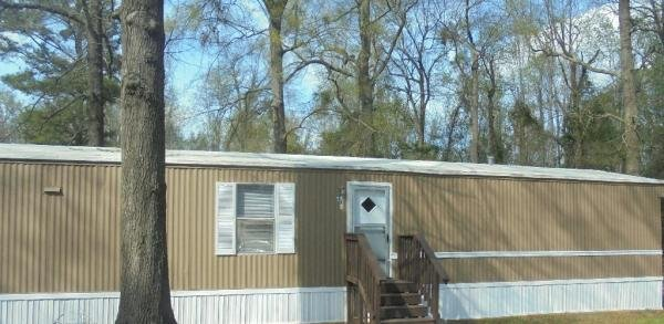 1998 Clayton Homes Mobile Home For Sale